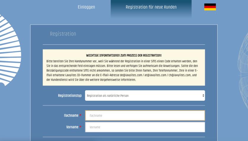 Lavylites Webshop