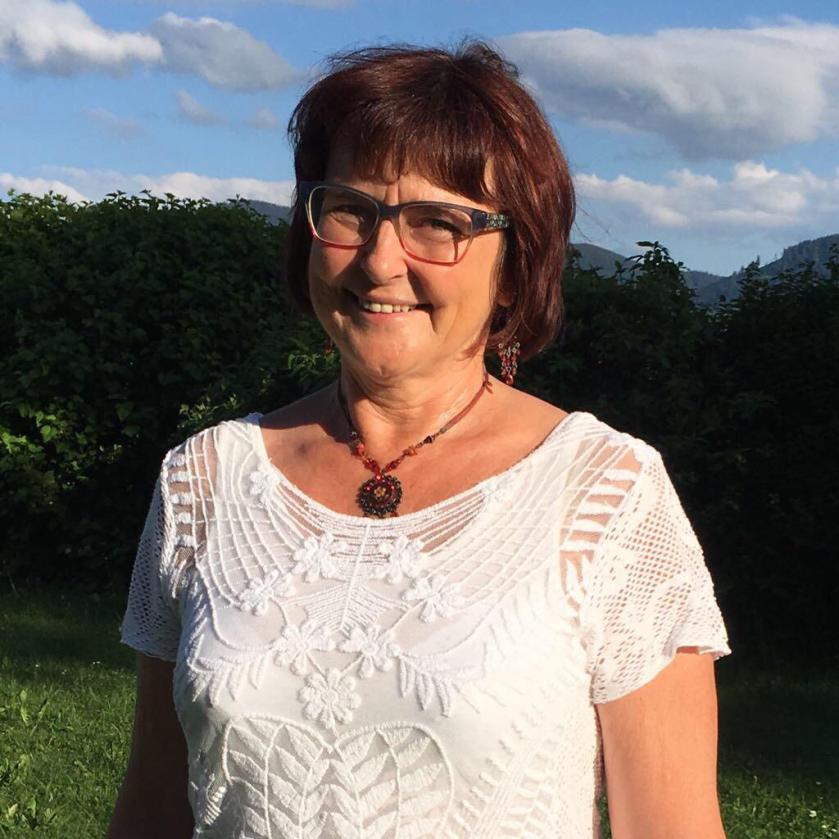 Marion Edelmann-Werner